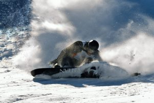 pokrowiec na deskę snowboardową