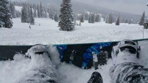 wiązania snowboardowe Flow
