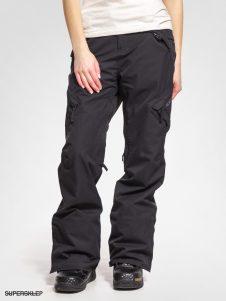 spodnie narciarskie damskie